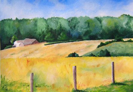 Cottessen landscape
