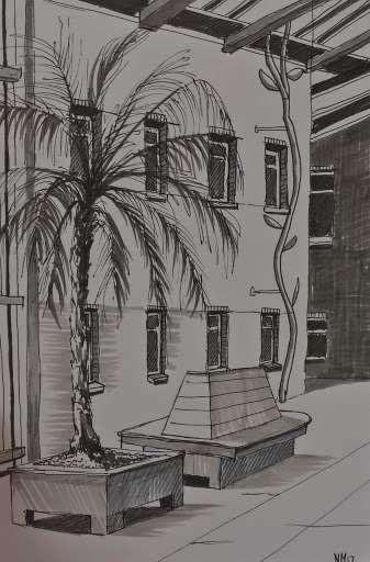 Sketch crawl UMCG 1